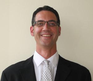 Portrait of Dr. Rodd Bruntjen, Mighty Oak Chiropractic