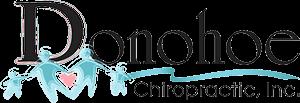 Donohoe Chiropractic logo - Home