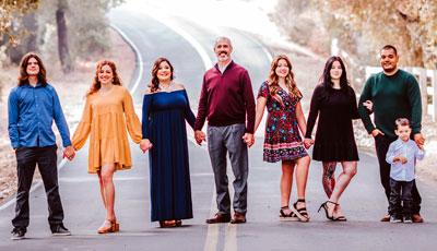 veronica-donohoe-family