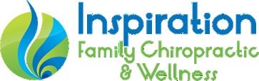 Inspiration Family Chiropractic & Wellness logo - Home