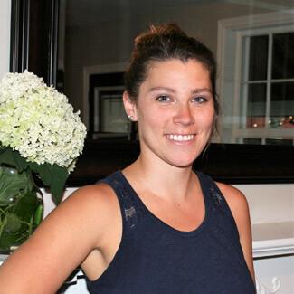Massage therapist Cookstown, Carly