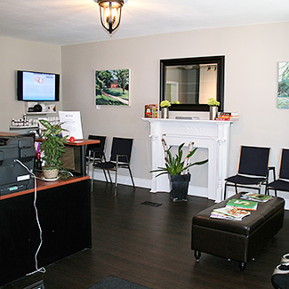 Welcome to Cookstown Chiropractic & Wellness Centre