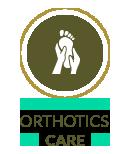 Orthotics Care