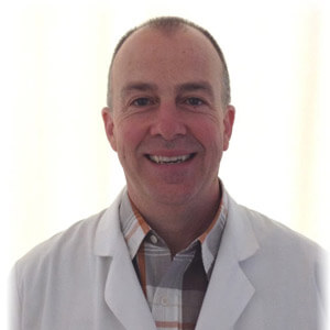 Abbeville Family Healthcare Chiropractor, Matthew Durham