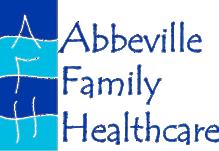 Abbeville Family Healthcare logo - Home
