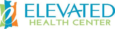 Elevated Health Center logo - Home