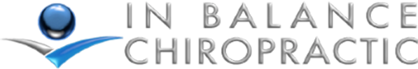 In Balance Chiropractic logo - Home