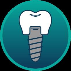 icon dental implant