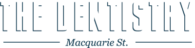The Dentistry logo - Home