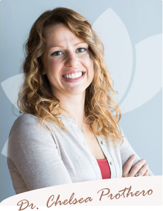 Chiropractor Madison, Dr. Chelsea Prothero