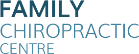 Family Chiropractic Centre logo - Home