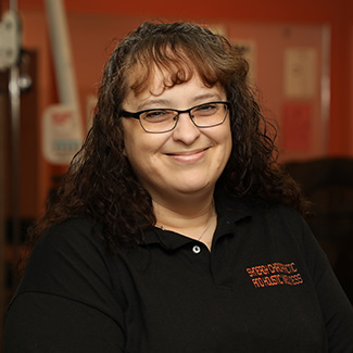 Kathy Difranco