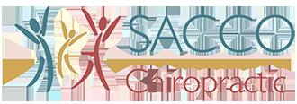 Sacco Chiropractic logo - Home