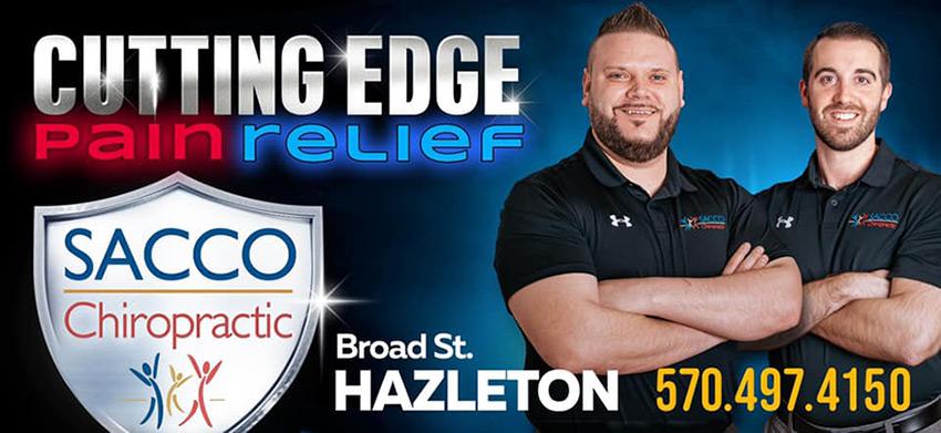 Cutting Edge Pain Relief Billboard image
