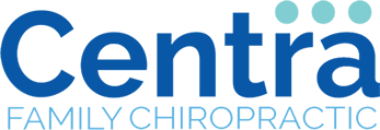 Centra Family Chiropractic logo - Home