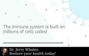 Immunity built on
