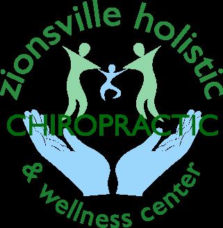 Zionsville Holistic Chiropractic & Wellness Center logo - Home