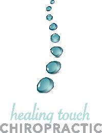 Healing Touch Chiropractic logo - Home