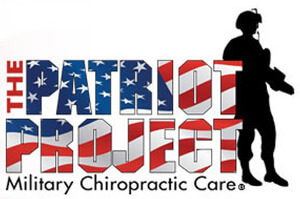 Healing Touch Chiropractic Supports Patriot Project