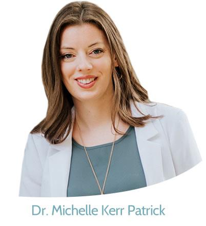 Chiropractor Mobile, Dr. Michelle Kerr Patrick