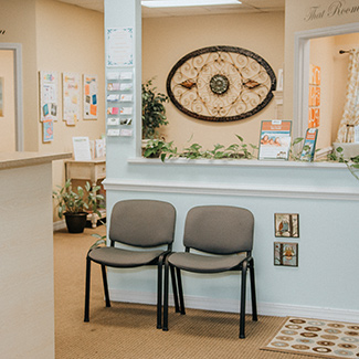 Welcome to Healing Touch Chiropractic