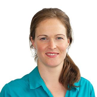 Dr Mari Volker Chiropractor