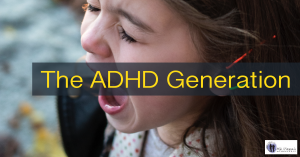 Does a child you love struggle with ADD/ADHD? We want to help! Click here to sign up for our free worksop on children's health.