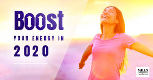 Learn more about boosting your energy by clicking the link above!