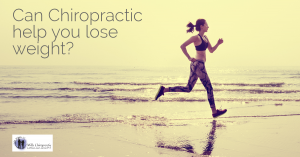 Did you know that Dr. Mills is a Certified Functional Medicine Practitioner? His background in biochemistry is a powerful combination with chiropractic!