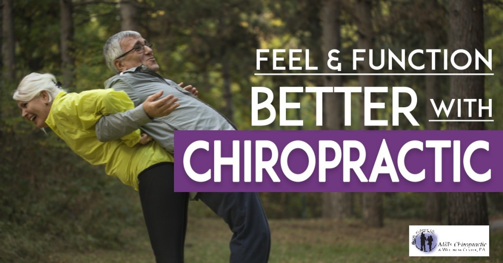 Did you know that a single chiropractic adjustment can boost your immune system up to 200 times?! Click here to contact us and unlock the power of chiropractic for yourself!