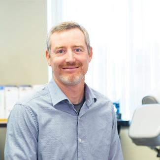 Chiropractor Olathe, Dr. Jere Mills