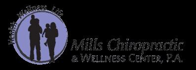 Mills Chiropractic & Wellness Center logo - Home