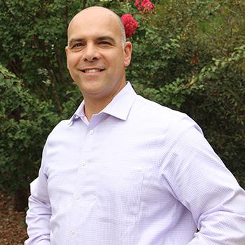 Dr. Steve Palazzo