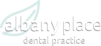 Albany Place Dental Practice logo - Home