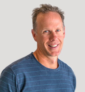 Chiropractor, Dr. Richard Gray