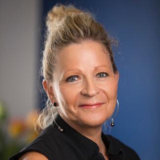 Jenny Hogg Massage Therapist