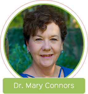 Chiropractor Stoughton, Dr. Mary Connors Portrait