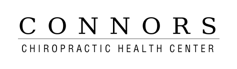 Connors Chiropractic Health Center logo - Home