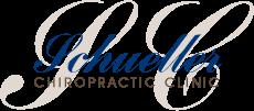 Schueller Chiropractic Clinic logo - Home