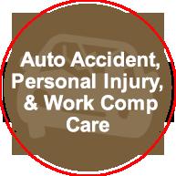 Services - Auto Accident Care