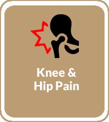 Knee & Hip Pain