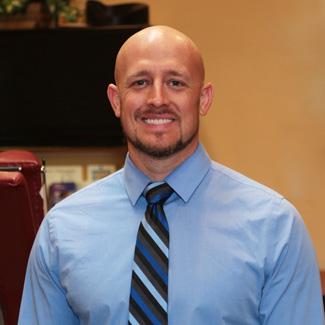 Chiropractor Oak Creek, Dr. Scott Simon