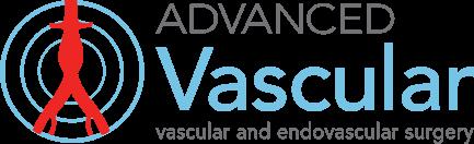Advanced Vascular logo - Home