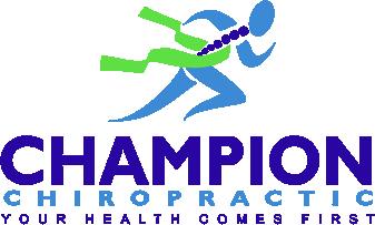 Champion Chiropractic logo - Home