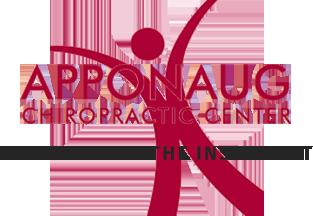 Apponaug Chiropractic Center logo - Home