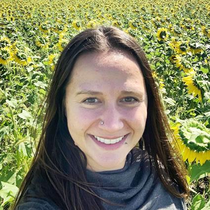 Jennifer Kec, Licensed Massage Therapist
