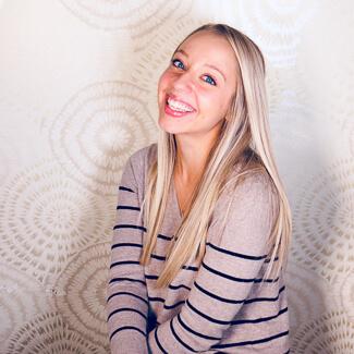 Sonia Szawdyn, Marketing Manager