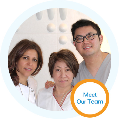 Meet the Team of Bright Smile Dental Coogee