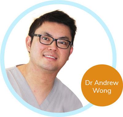 Meet Dr Andrew Wong