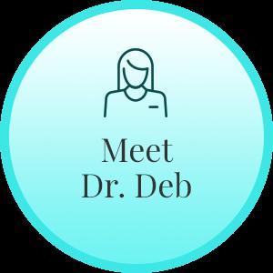 Meet Dr. Deb